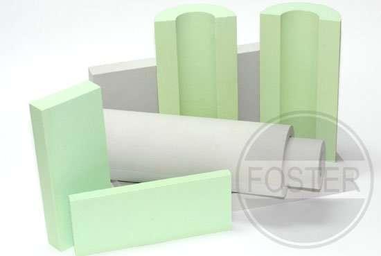 Phenolic Foam Insulation : Insuphil industrial corporation phenolic foam